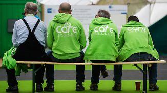 Noch eine Pleite in der Strombranche: Care Energy meldet Insolvenz an