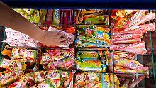 Der Börsen-Tag: Lebensmittelriese Unilever macht Anlegern Hoffnung