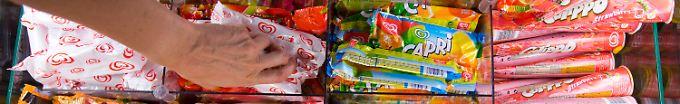 Der Börsen-Tag: 11:38 Unilever ächzt unter Preisdruck