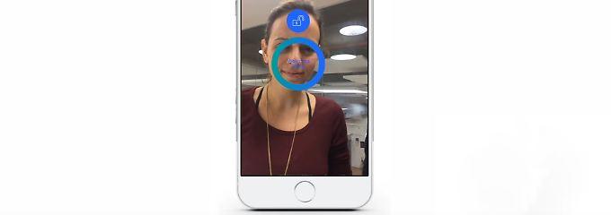 Apple kauft Spezialfirma: iPhone 8 erhält wohl Gesichtserkennung