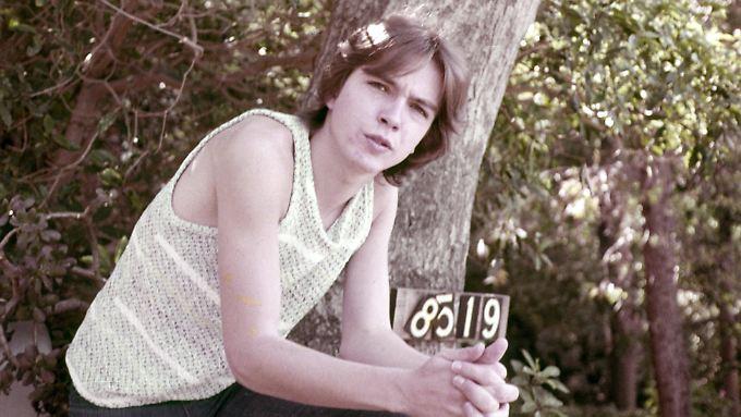 Als junger Mann war David Cassidy ein Frauenschwarm.