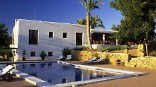Faire Preise für Familien: Wo gibt es die günstigen Ferienwohnungen?