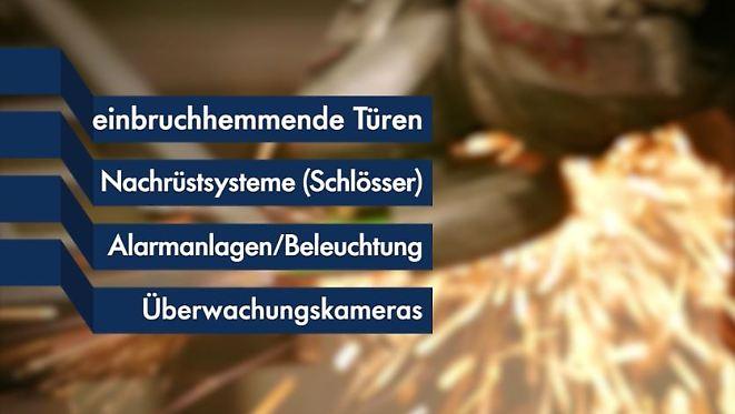 n-tv Ratgeber: Einbruchsicherung: So beantragen Sie KfW-Fördermittel