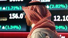 Größter Börsengang aller Zeiten: Saudi-Arabiens Riese will nach New York