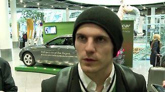 Stimmen vor dem Europa-League-Spiel: Gladbach kämpft in Florenz um den Einzug ins Achtelfinale
