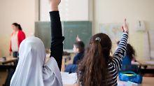 """""""Schüler sollen Lehrer filmen"""": Gewerkschaft: Türkei spitzelt Schulen aus"""