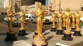 Gute Miene zum bösen Spiel: Werden die Oscar-Verleihungen zur Anti-Trump-Show?
