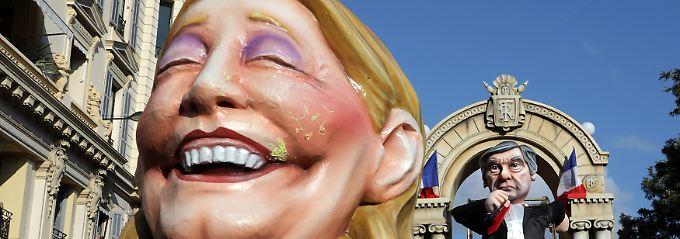Die Schuldenkrise kehrt zurück: Le Pen schürt Angst vor Euro-Crash