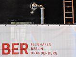 Detailänderungen am BER: Neue Flugrouten bringen zusätzlichen Lärm