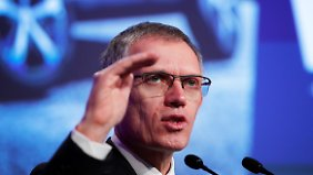 Volle Kassen bei PSA: Opel soll zum Champion werden