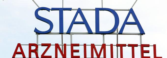 Pharmakonzern vor Übernahme: Wettbieten um Stada wird konkret
