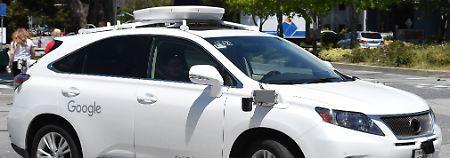 Das auf dem Dach angebrachte Radarsystem soll fast baugleich auch in Uber-Wagen installiert sein.