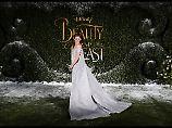 """""""Die Schöne"""" Emma Watson: Märchenhafter Auftritt der """"Hermine"""""""