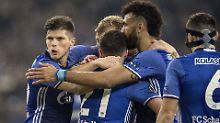 """""""Nicht unbedingt ein Wunschlos"""": Gladbach trifft in Europa auf Schalke 04"""