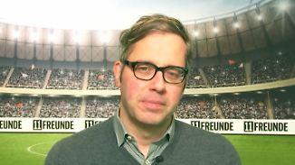 """Philipp Köster zum 22. Bundesliga-Spieltag: """"Wolfsburg gegen Bremen wird zum Schicksalsspiel für Ismaël"""""""