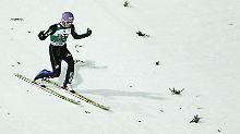 """Wird Ski-WM deutscher Triumph?: """"Wellinger und die Teams holen Gold"""""""