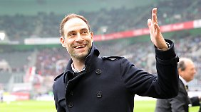 Oliver Mintzlaff ist Klubchef bei RB Leipzig.