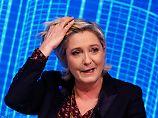Illegale Wahlkampfhilfe: Richter nehmen Le Pens Vertrauten ins Visier