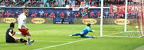 RB Leipzig - 1. FC Köln 3:1 (2:0)
