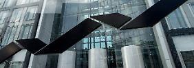 Zugeständnisse und Brexit: LSE bläst Fusion mit Deutscher Börse ab