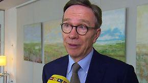 """VDA-Präsident Wissmann: Fusion von Opel und Peugeot """"kann neue Kräfte freilegen"""""""