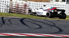 Ohne Rosberg, mit Hochspannung: Formel 1 gibt Vollgas Richtung Spektakel