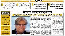 """""""Krieg gegen den Islam"""": Al-Kaida nutzt Bannon als Kronzeugen"""