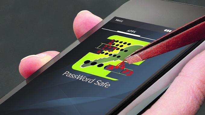 Wer einen Passwort-Manager nutzt, sollte schnell prüfen, ob er aktuell ist.