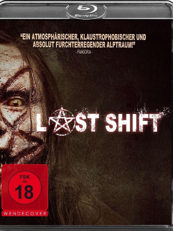 """""""Last Shift"""" ist bei WVG erschienen."""