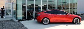 Teslas kostspielige Visionen: Die Milliarden-Wetten eines Pioniers