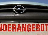 Bekanntgabe am Montag angepeilt: Opel-Verhandlungen stehen vor Abschluss