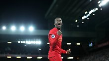 ManU lässt Federn: Klopps Liverpooler schlagen Arsenal