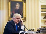 """""""Ich stehe da wie ein Trottel"""": Maulwürfe lassen Trump schlecht aussehen"""