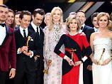 Peinliche Momente en masse: Goldene-Kamera-Show gerät zum Debakel