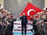 """Erdogans Vorwürfe """"inakzeptabel"""": Altmaier kündigt klare Worte an"""