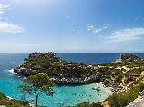 100 Mal am Tag: Mallorca bleibt Deutschlands Top-Flugziel
