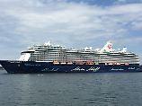 """Schiffsreise gilt als """"sicherer"""": Wunsch nach Kreuzfahrten wird größer"""