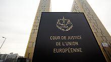 Kein Recht auf legale Einreise: EU muss keine humanitären Visa erteilen