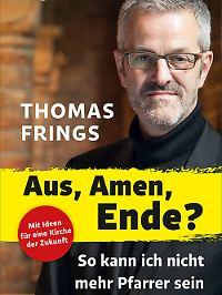 Frings' Buch ist im Herder-Verlag erschienen und schon jetzt ein Bestseller.