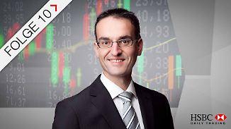 EUR/USD und Silber im Chart-Check: EUR/USD - Ein schmaler Grat