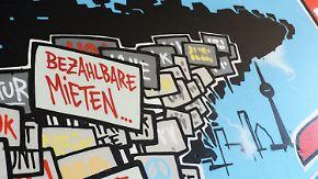 Abzocke auf deutschem Wohnungsmarkt: Politiker glauben nicht an Mietpreisbremse