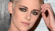 Ist was passiert?: Kristen Stewart mit neuer Frisur