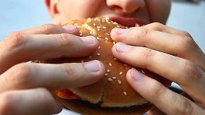 Knast-Burger in Bergisch Gladbach: Inhaftierte bekommen Fast Food geliefert