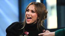 Der Ex von Cameron Diaz, echt?: J.Lo & A-Rod sollen daten