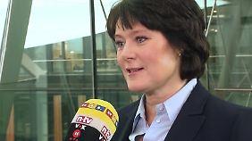 """RTL-Group-Co-Chefin Schäferkordt: """"Es war eine großartige Zeit"""""""