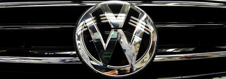 Autokonzern setzt Rotstift an: VW-Aufsichtsratschef streicht Boni
