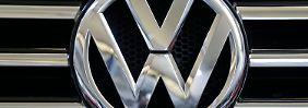 Betrug und Gesetzesverstöße: VW bekennt sich vor Gericht schuldig