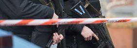 Einkaufszentrum in Essen geräumt: Salafist soll Anschlag geplant haben