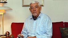 Der frühere SPD-Politiker Horst Ehmke ist tot.