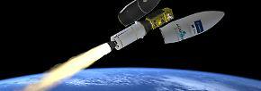 Wächter mit geschärftem Blick: Europas neue Satelliten-Generation